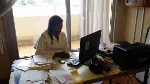 Dr Molu