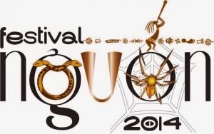 Logo NGUON 2014